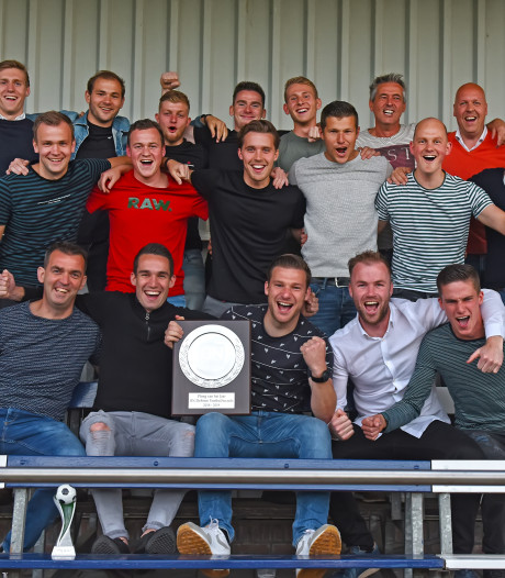 BN DeStem zet streep door VoetbalAwards 2020