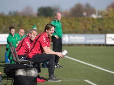 Berthil ter Avest nieuwe trainer Voorwaarts Twello