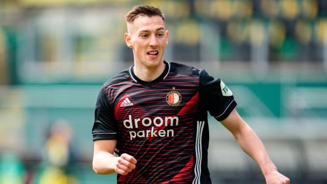 Feyenoorder Bozeník met Slowakije naar EK, Mvogo in voorselectie Zwitserland