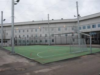 Spontane staking in gevangenis van Beveren na opeenstapeling van incidenten