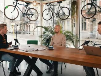"""HLN SPORTCAST. """"De nieuwe regels bewijzen de incompetentie van de UCI"""": Tom Boonen en Johan Museeuw fileren Belgische openingsweekend"""