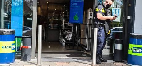 Politie zoekt nog steeds mogelijk gewapende man in Soesterkwartier, blijkt toch niet aangehouden