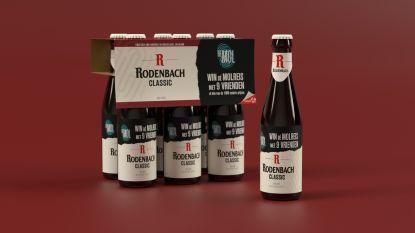 Brouwerij Rodenbach in de ban van De Mol