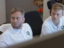 Nicolaas en Tim 100 dagen in de ggz: 'Hun psychische toestand toont kwetsbaarheid in ons allemaal'