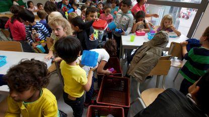 Helft van kinderen groeit op in meertalig gezin in Brussel