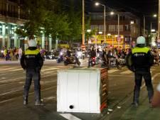 Taakstraf voor aandeel rapper in rellen Schilderswijk