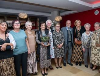 Ninoofse Liberale Vrouwenbond viert 65-jarig bestaan