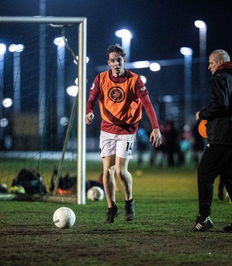 Niet meer zoeken naar wie waar kan voetballen: DVV binnenkort uit de problemen