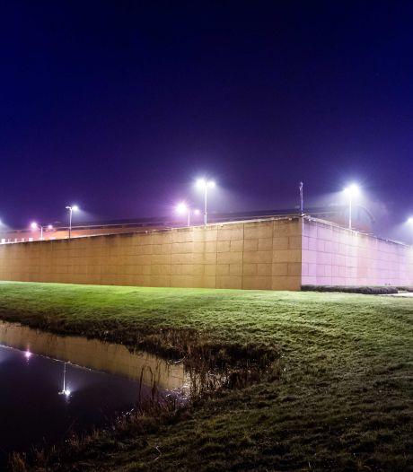Gedetineerden in Oost-Nederland coronavrij: quarantaine gevangenisafdelingen niet nodig