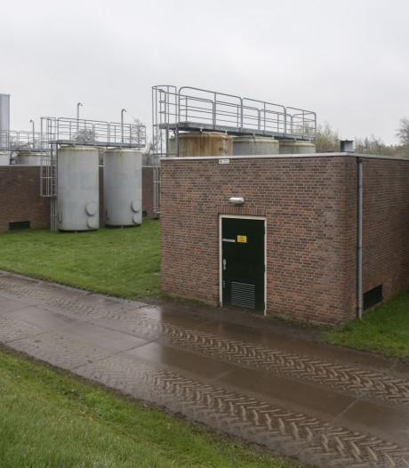 Duizenden huishoudens in Goor kampen met lage waterdruk