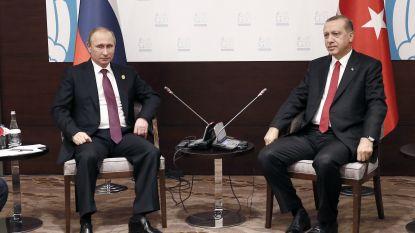 Rusland, Iran en Turkije houden top over Syrië en zullen pogen om vrede in provincie Idleb te bewaren