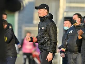 """Alexander Blessin (KV Oostende) voor treffen met KV Mechelen: """"Een specifieke sleutelmatch? Die is er niet"""""""