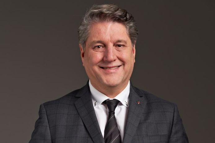 Arjan de Kok, kandidaat-Tweede Kamerlid van Forum voor Democratie.