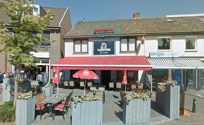 Café T-Jesters in Bergeijk.