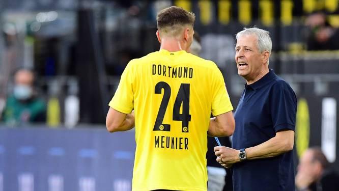 LIVE (15u30). Wat doen Dortmund-Belgen tegen Freiburg?