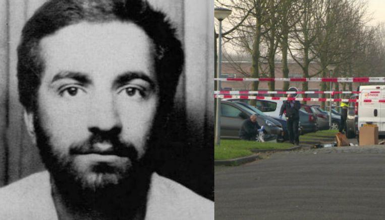 Mohammad Reza Kolahi Samadi werd begin jaren 80 in Iran ter dood veroordeeld. In 2015 werd hij in Almere vermoord.