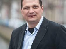 Jan Willem Schutte voert ChristenUnie Kampen aan