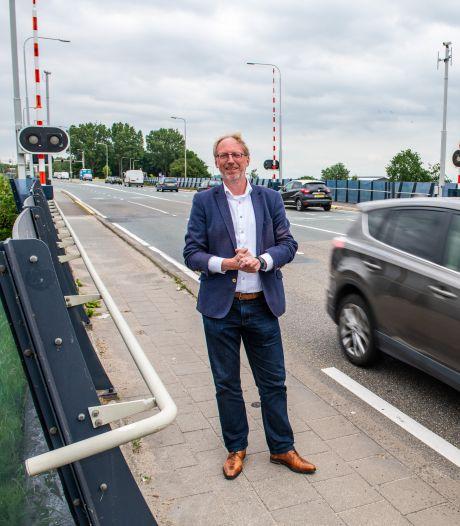Deze Alphense verkeersgoeroe moet files in Zuid-Holland aanpakken, maar waar begin je?