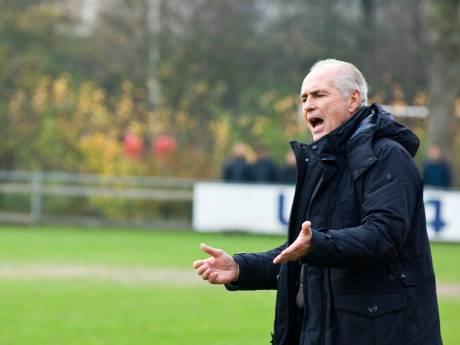 Frans Schuitemaker begint na de zomer aan laatste seizoen bij FC Breukelen