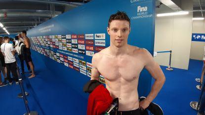 """""""In het zwemmen mag je al naar de Spelen als je de overkant van het bad haalt"""": uitspraak De Ketele blijft niet zonder reactie"""