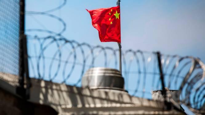 Nieuwe silo's voor kernraketten in aanbouw in China