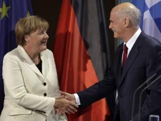 """""""Duitse regering ziet Grexit als mogelijkheid"""""""