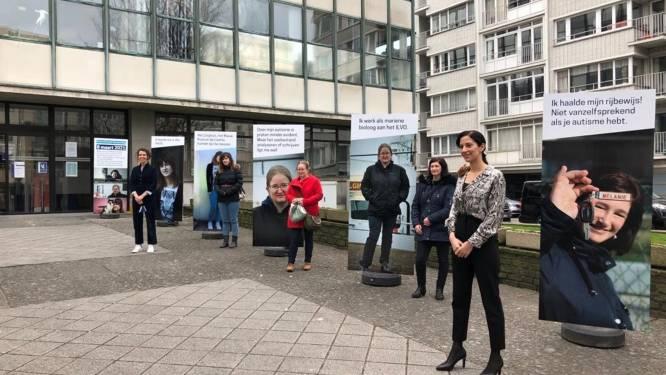 """Oostende zet drie sterke vrouwen die doorzetten ondanks beperking in de kijker: """"Omdat rolmodellen belangrijk zijn"""""""