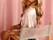 Victoria's Angel Romee is nuchter familiemens