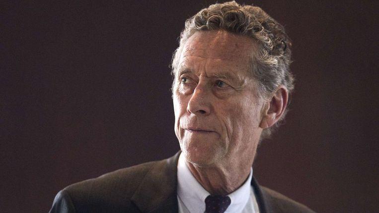 Olivier Blanchard verwierf in de crisisjaren bekendheid als hoofdeconoom van het Internationaal Monetair Fonds (IMF).  Beeld rv