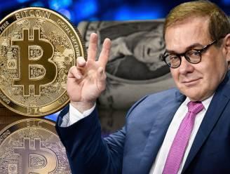 """Topbankier die bitcoinkoers van 600.000 dollar voorspelde: """"Ik begrijp niet wat er gebeurt"""""""