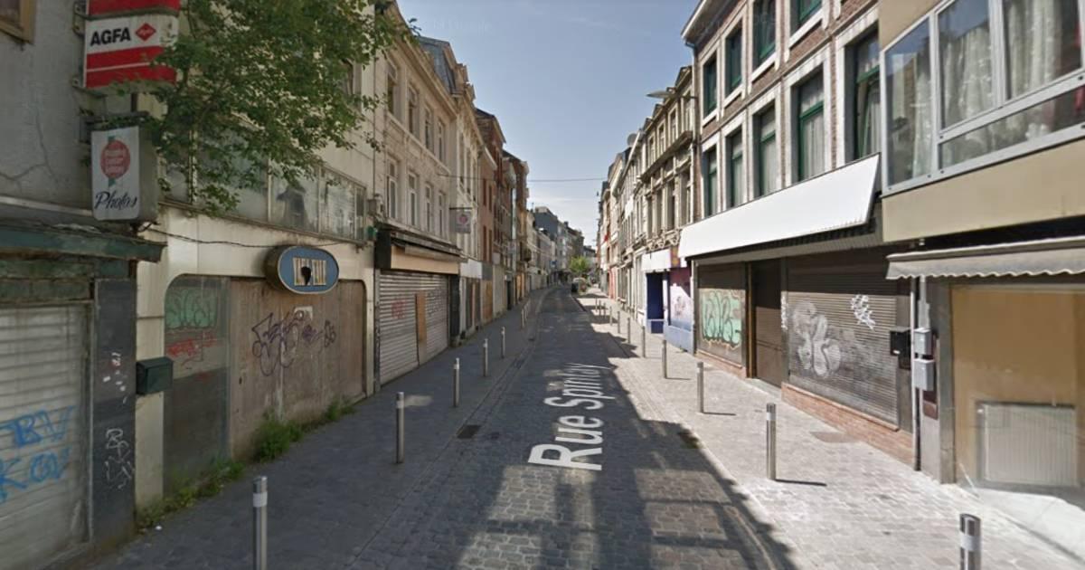 La confiance est rompue entre la Ville de Verviers et City Mall - 7sur7