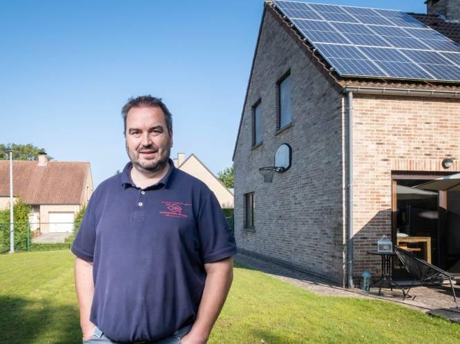 """Eigenaars van zonnepanelen over kostprijs en wat ze al hebben opgeleverd: """"Een jaar gehad waarin we maar voor 7 euro aan elektriciteit hebben afgenomen"""""""