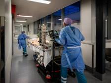 Bijna 6000 nieuwe coronagevallen erbij, stijging zet door