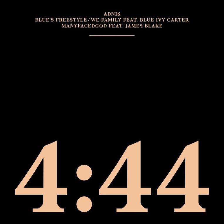 Jay Z - Adnis Beeld album