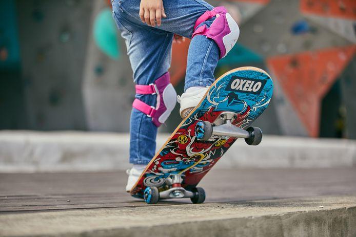 Oxelo Skateboard