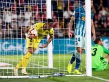 Atlético verzaakt bij Villarreal