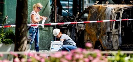 OM eist tot twaalf jaar cel voor dieven vluchtauto's en plegers aanslag Telegraaf