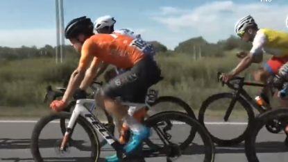 KIJK LIVE. Sprinters weer aan zet in de tweede rit van de Ronde van San Juan