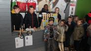 Speeltijden worden nog leuker op Vrije Lagere School Wonderster