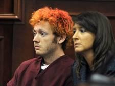 Holmes aangeklaagd voor 12 moorden en 116 pogingen