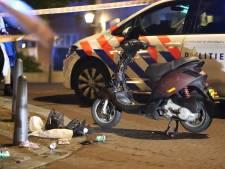 Man zwaargewond na ongeval Wagenstraat Den Haag