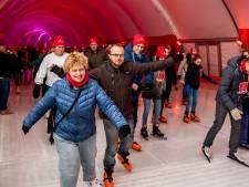 Schaatsbaan Rotterdam is gered: 'Wij keren volgend seizoen weer terug'