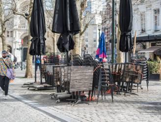 College van procureurs-generaal belooft dat er wel degelijk zal worden opgetreden tegen horeca-uitbaters die terras vóór 8 mei openen