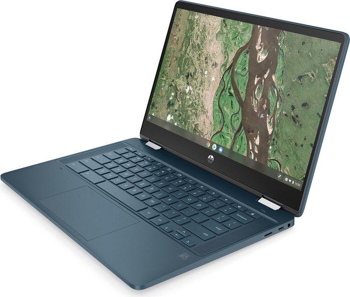 HP Chromebook x360 14b-cb0135nd