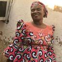 De moeder van Ajacied Mohammed Kudus uit Ghana speelt een belangrijke rol in de foto's die hij via Instagram verspreidt.