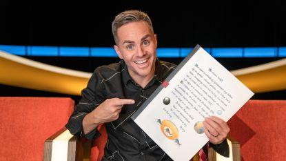 """Peter Van de Veire is de nieuwe 'Slimste Mens ter Wereld': """"Mijn leven stond haast helemaal in functie van dat spel"""""""