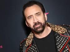 Nicolas Cage (57) trouwt met ruim dertig jaar jongere vrouw en is 'zielsgelukkig'