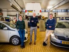 Vader en zoons Van 't Hart verhuren al  bijna 60 jaar auto's, maar nooit aan 'opgeschoten gastjes'