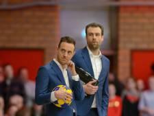 Coaches Korporaal en Folkerts blijven nog twee jaar bij Fortuna