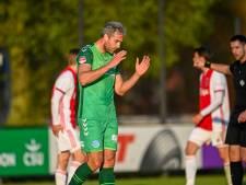 LIVE | Van Huizen kopt De Graafschap op gelijke hoogte met Jong Ajax, directe promotie lonkt weer